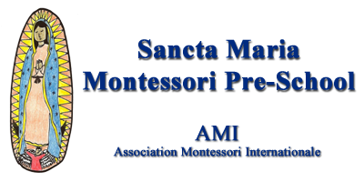 Sancta Maria Montessori Preschool
